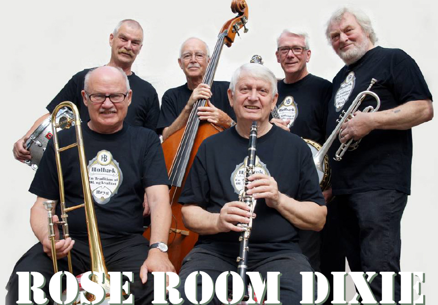 Rose Room Dixie